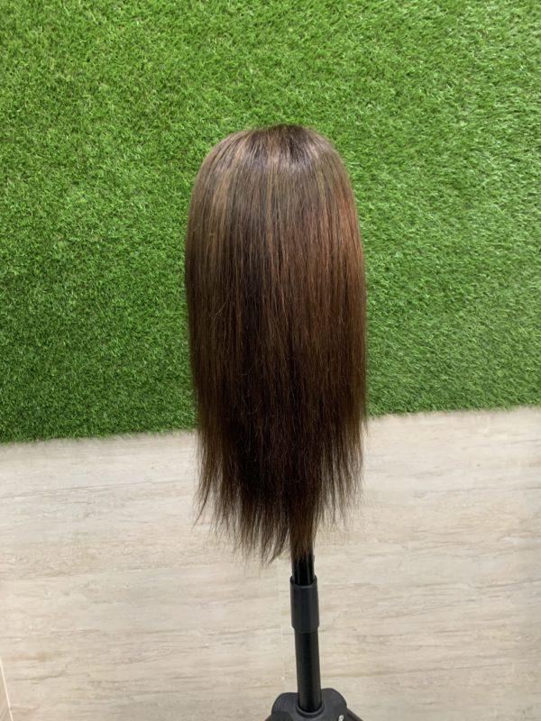 full head wig womens