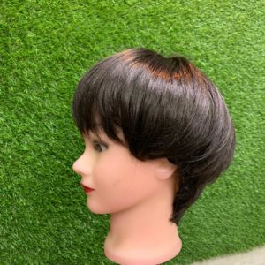 Synthetic Wig S01