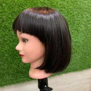 Synthetic Wig S02
