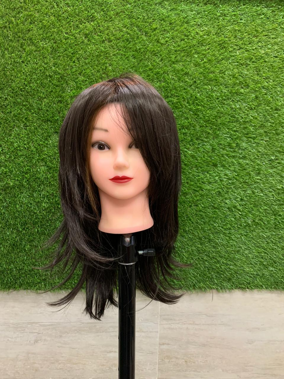 Synthetic Wig S06